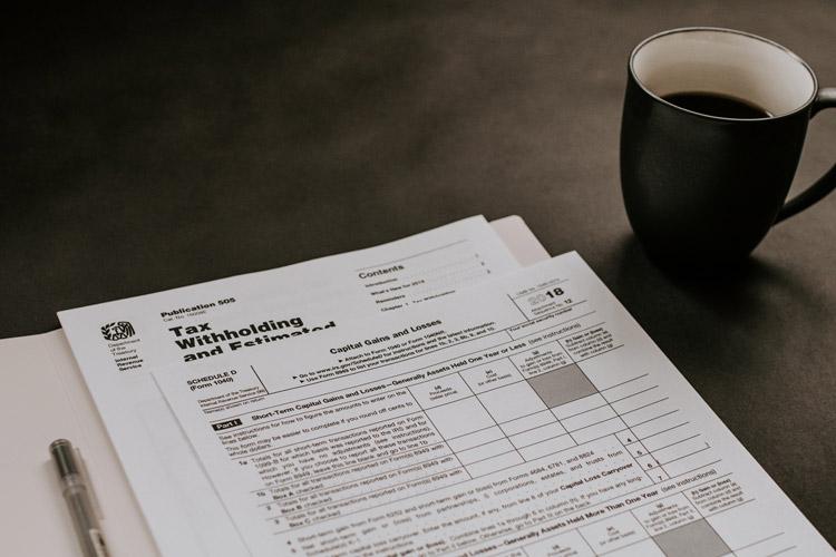 Accounting and Company Taxation